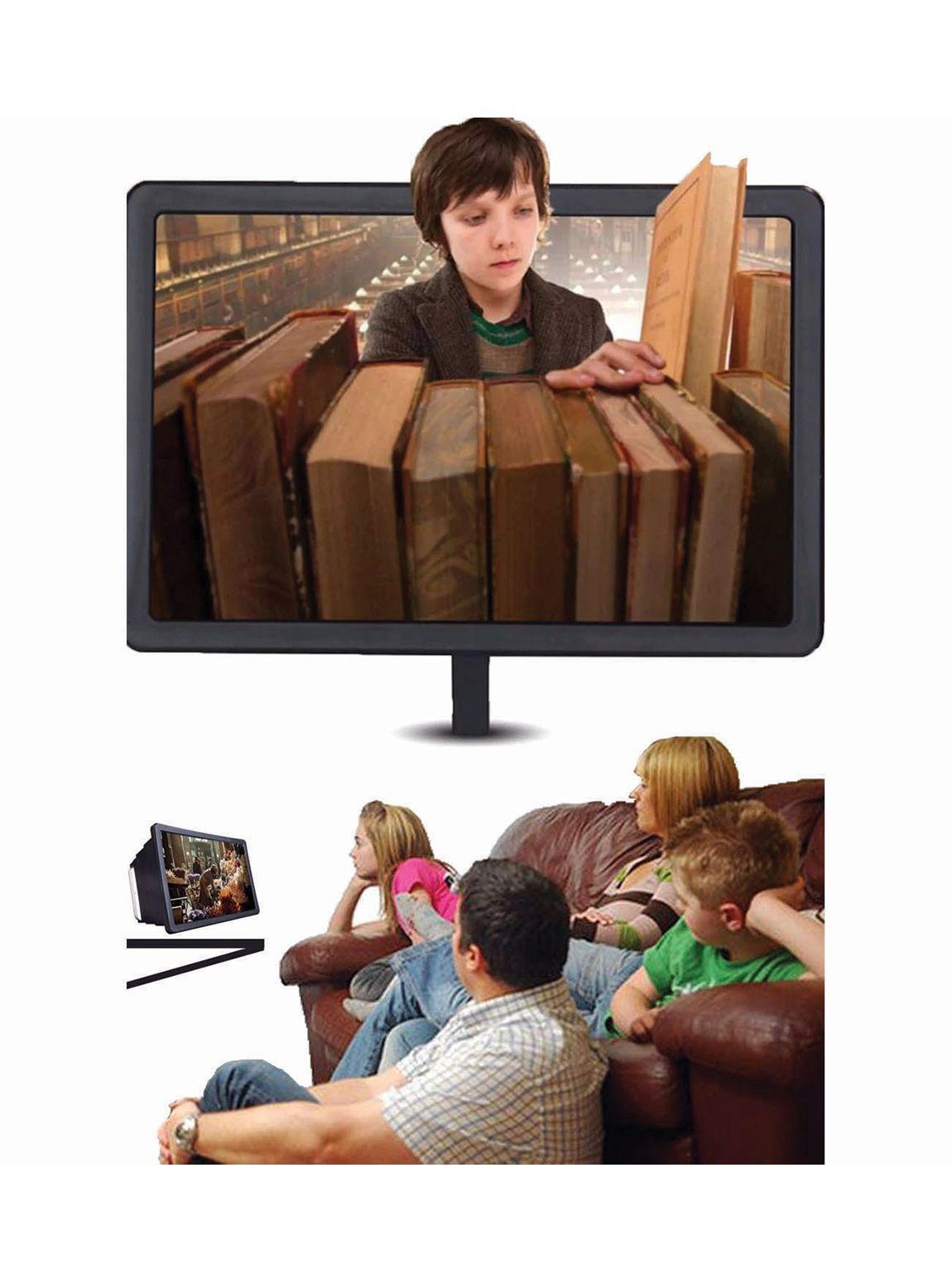 MT9423 Telefon Büyüteci Tüplü Tv Görünümlü